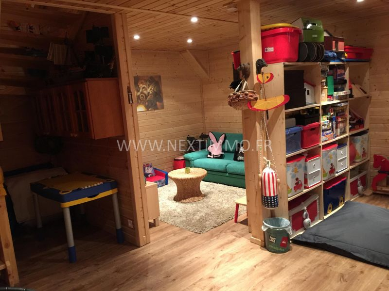 Sale house / villa Valdeblore 475000€ - Picture 23