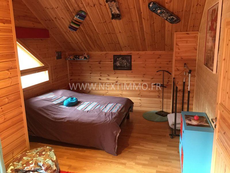 Sale house / villa Valdeblore 475000€ - Picture 6