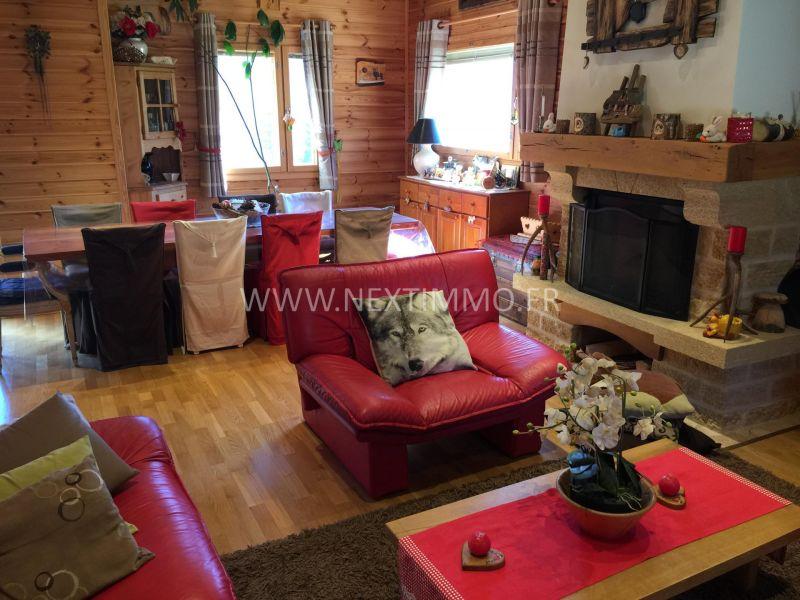 Sale house / villa Valdeblore 475000€ - Picture 10