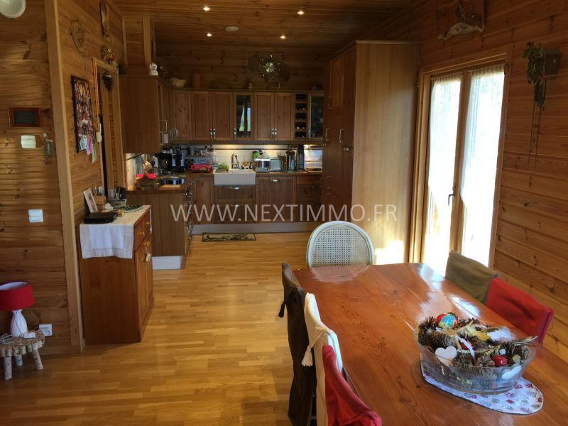 Sale house / villa Valdeblore 475000€ - Picture 8