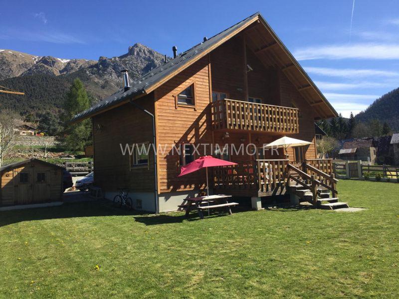 Sale house / villa Valdeblore 475000€ - Picture 24
