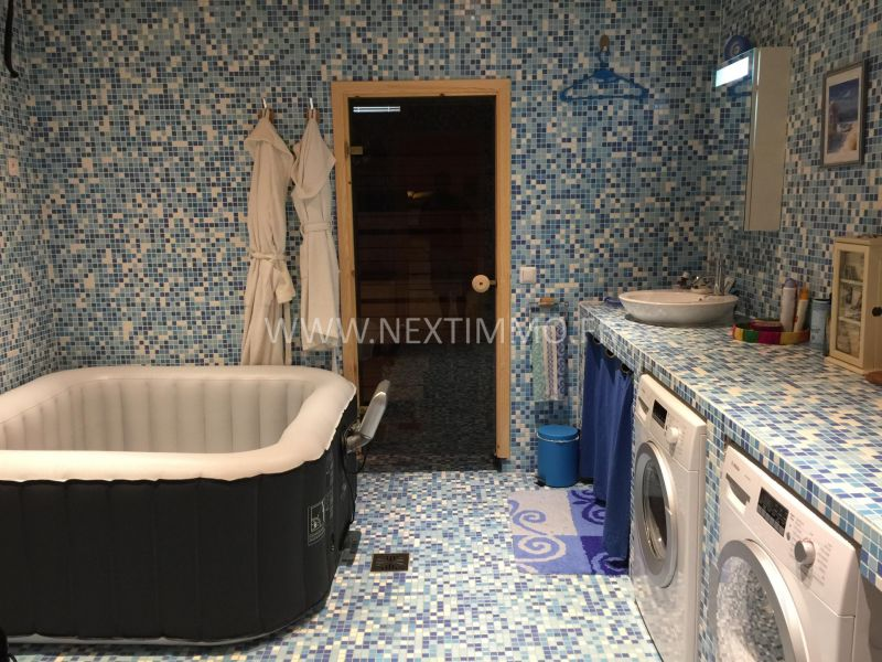 Sale house / villa Valdeblore 475000€ - Picture 17