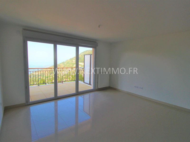 Sale apartment La turbie 480000€ - Picture 2