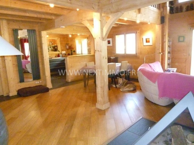 Sale house / villa Saint-martin-vésubie 483 000€ - Picture 6