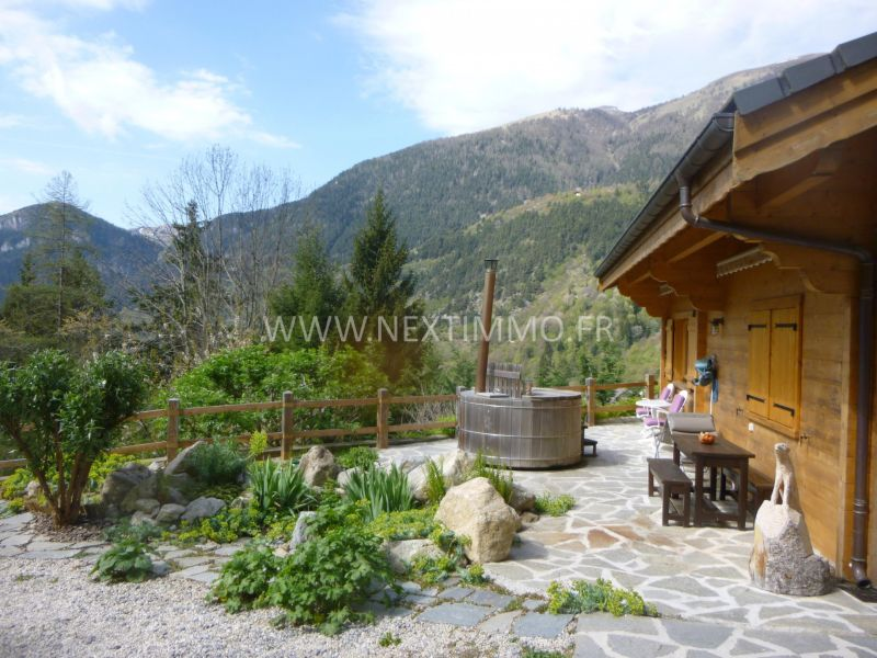 Sale house / villa Saint-martin-vésubie 483 000€ - Picture 25