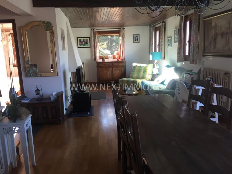 Sale house / villa Valdeblore 485 000€ - Picture 5