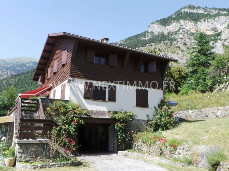Sale house / villa Valdeblore 485 000€ - Picture 8