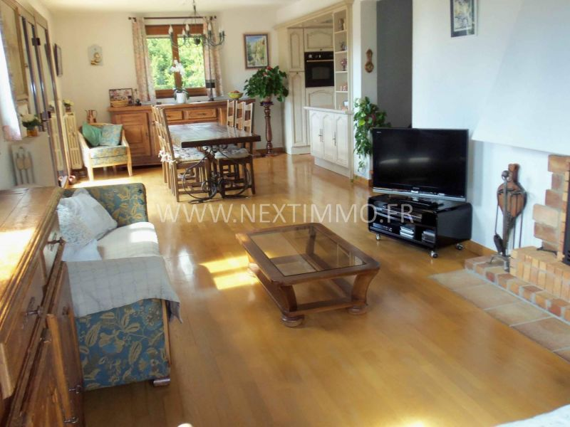 Sale house / villa Valdeblore 485 000€ - Picture 24