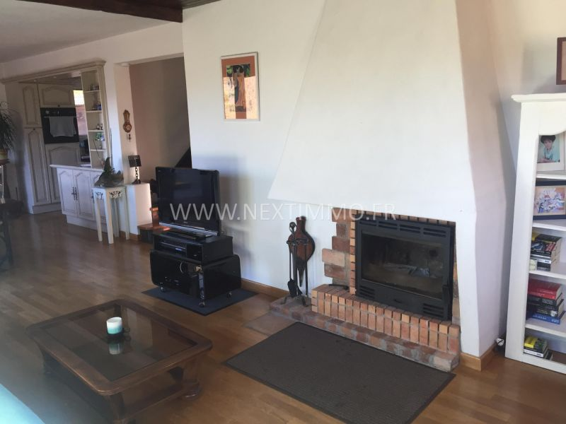 Sale house / villa Valdeblore 485 000€ - Picture 6