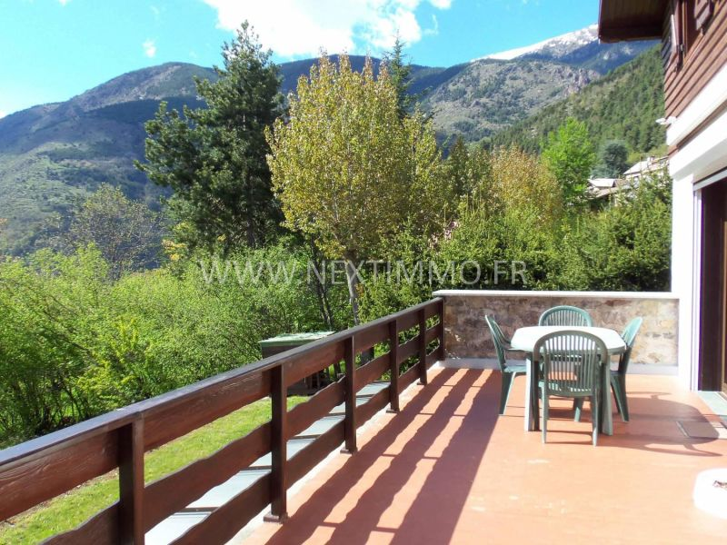 Sale house / villa Valdeblore 485 000€ - Picture 2