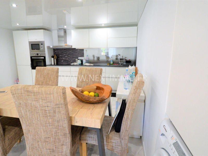 Vendita appartamento Menton 450000€ - Fotografia 8