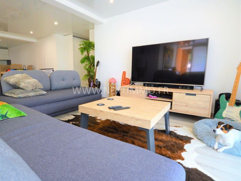 Sale apartment Menton 450 000€ - Picture 4