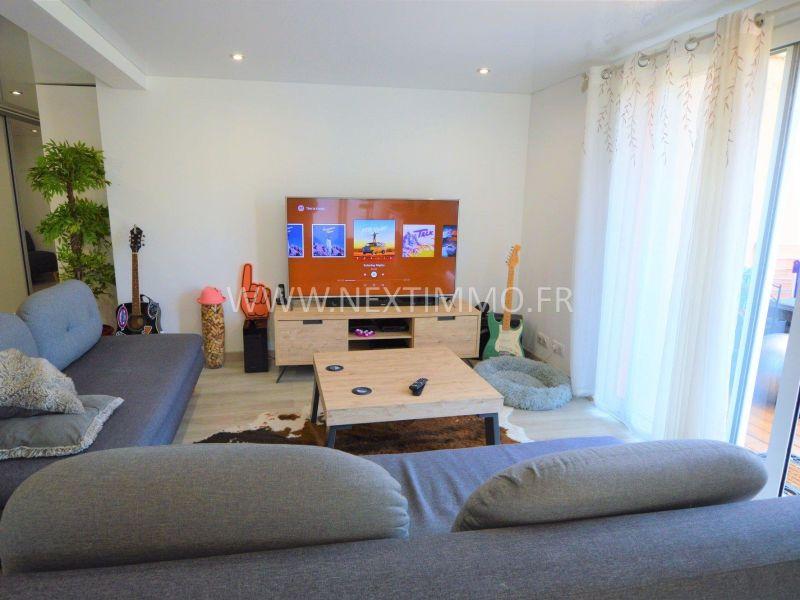 Vendita appartamento Menton 450000€ - Fotografia 5