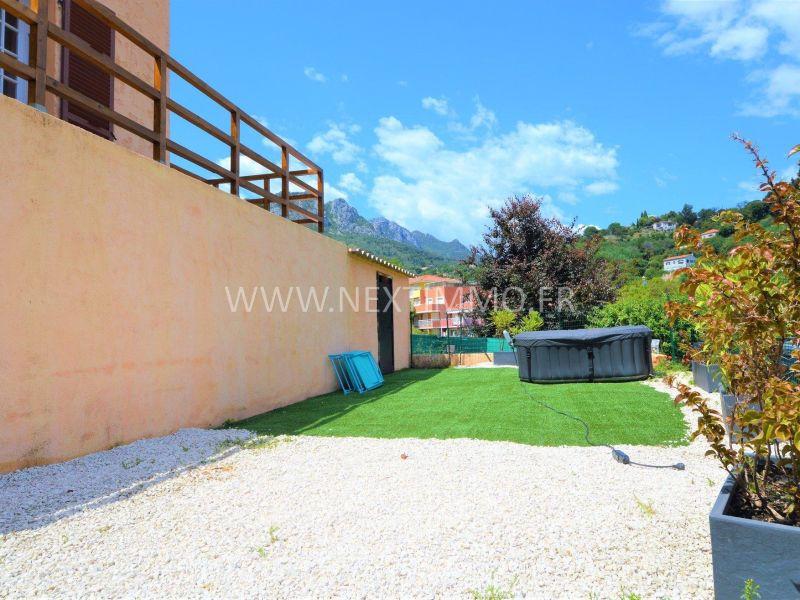 Vendita appartamento Menton 450000€ - Fotografia 3