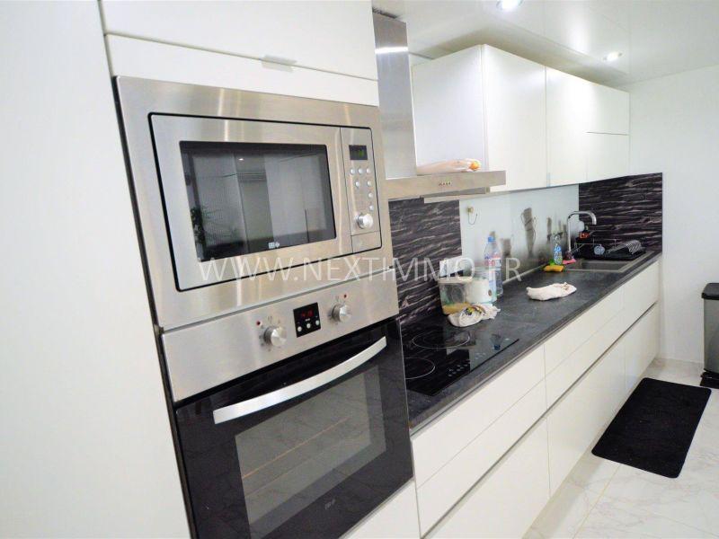 Vendita appartamento Menton 450000€ - Fotografia 9