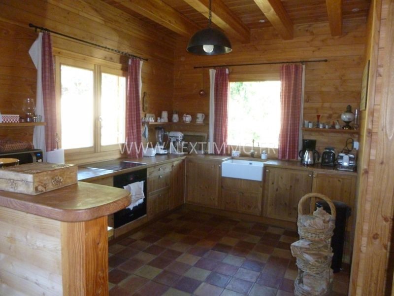 Vendita casa Valdeblore 490000€ - Fotografia 14
