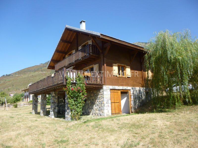 Vendita casa Valdeblore 490000€ - Fotografia 25