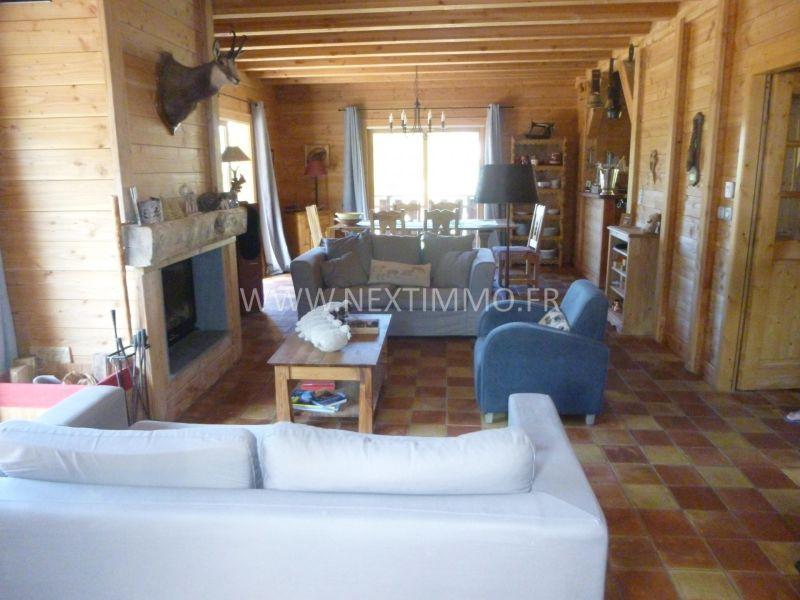 Sale house / villa Valdeblore 490000€ - Picture 12