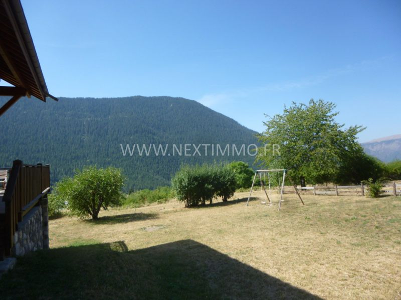 Sale house / villa Valdeblore 490000€ - Picture 21