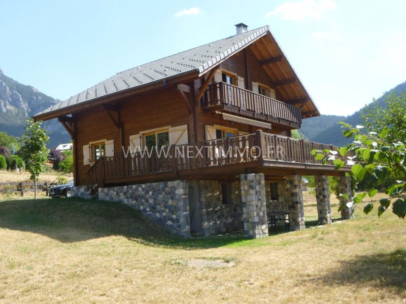 Sale house / villa Valdeblore 490000€ - Picture 3