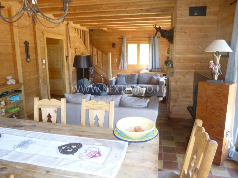 Sale house / villa Valdeblore 490000€ - Picture 13