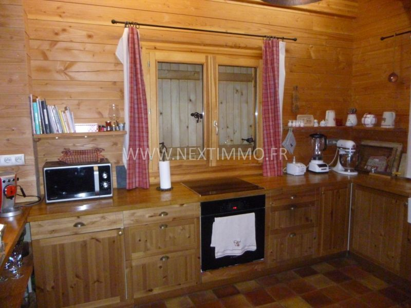Sale house / villa Valdeblore 490000€ - Picture 30