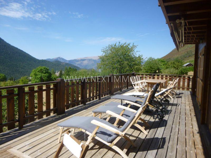 Sale house / villa Valdeblore 490000€ - Picture 23