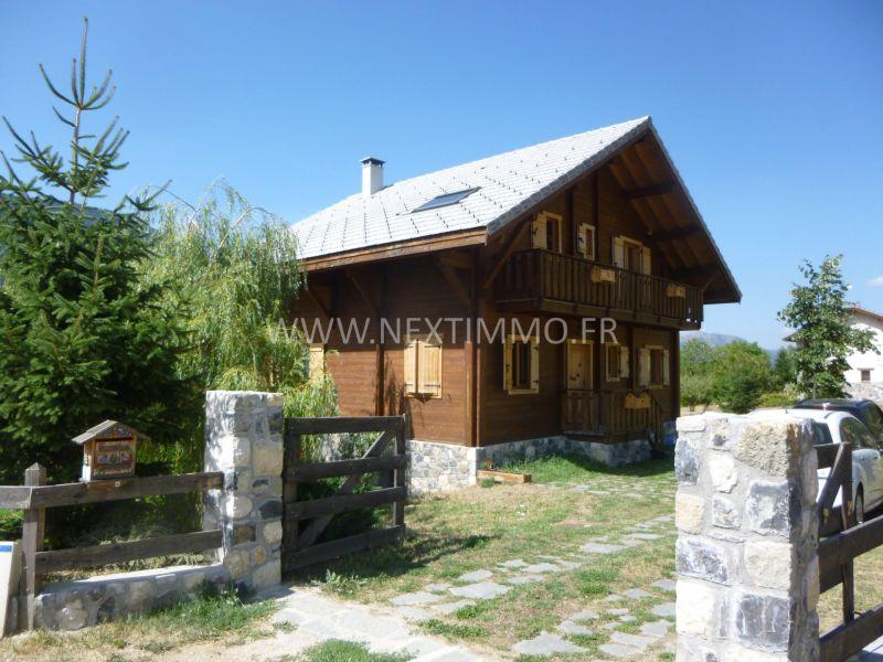 Sale house / villa Valdeblore 490000€ - Picture 24