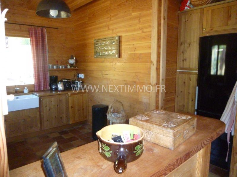 Sale house / villa Valdeblore 490000€ - Picture 15