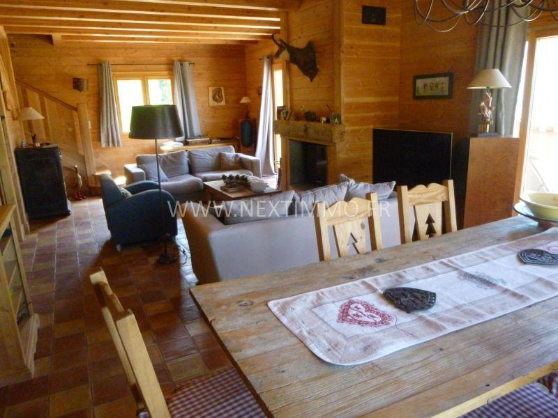 Sale house / villa Valdeblore 490000€ - Picture 6