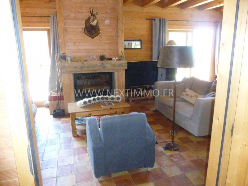 Sale house / villa Valdeblore 490000€ - Picture 11