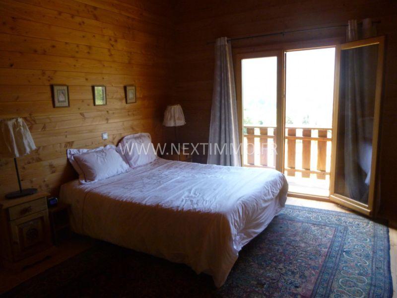 Sale house / villa Valdeblore 490000€ - Picture 7