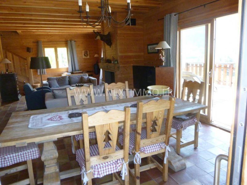 Sale house / villa Valdeblore 490000€ - Picture 4
