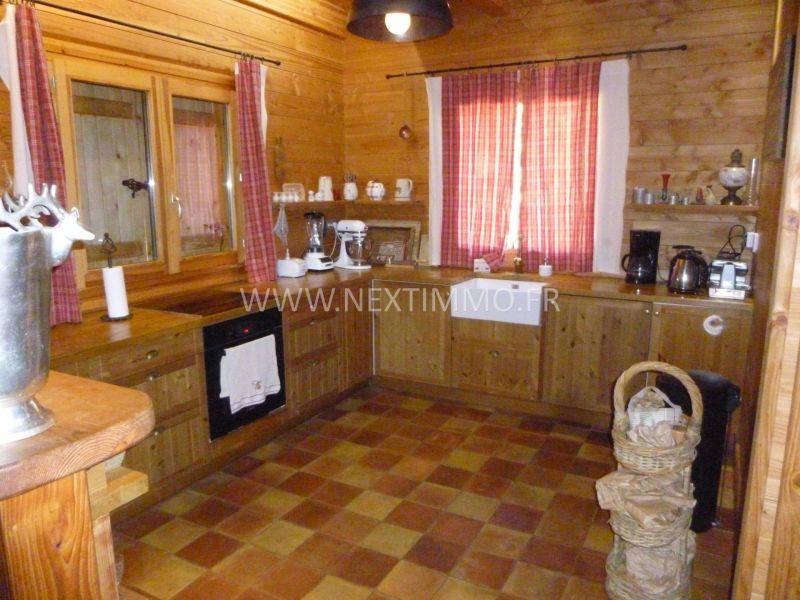 Sale house / villa Valdeblore 490000€ - Picture 29