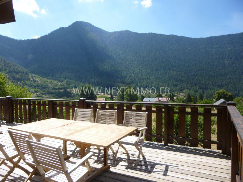 Sale house / villa Valdeblore 490000€ - Picture 10