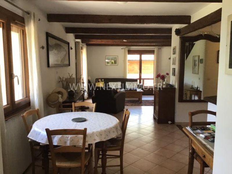 Vendita casa Valdeblore 514000€ - Fotografia 14