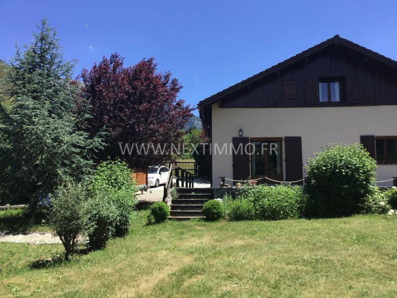 Vendita casa Valdeblore 514000€ - Fotografia 23