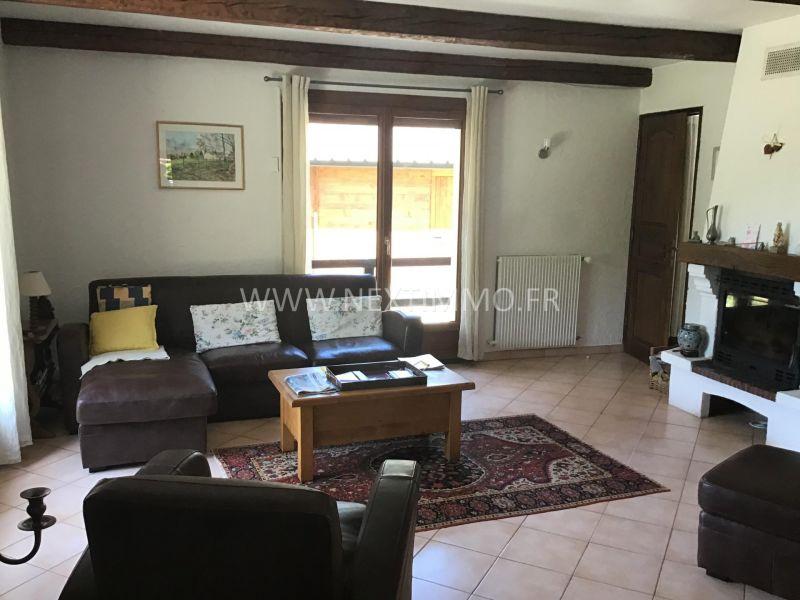 Vendita casa Valdeblore 514000€ - Fotografia 6