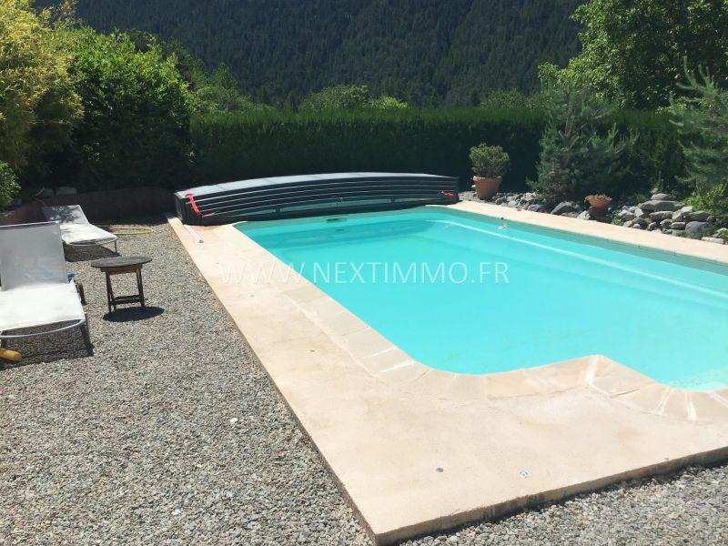 Vendita casa Valdeblore 514000€ - Fotografia 29