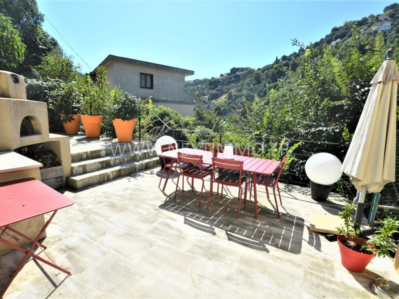 Sale house / villa Menton 496 000€ - Picture 2