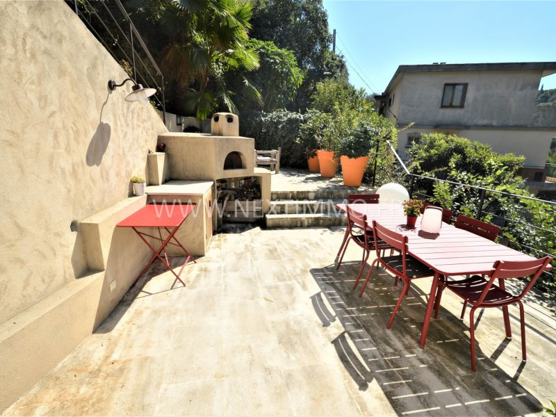 Sale house / villa Menton 496 000€ - Picture 8