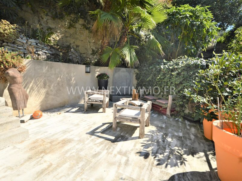 Sale house / villa Menton 496 000€ - Picture 3