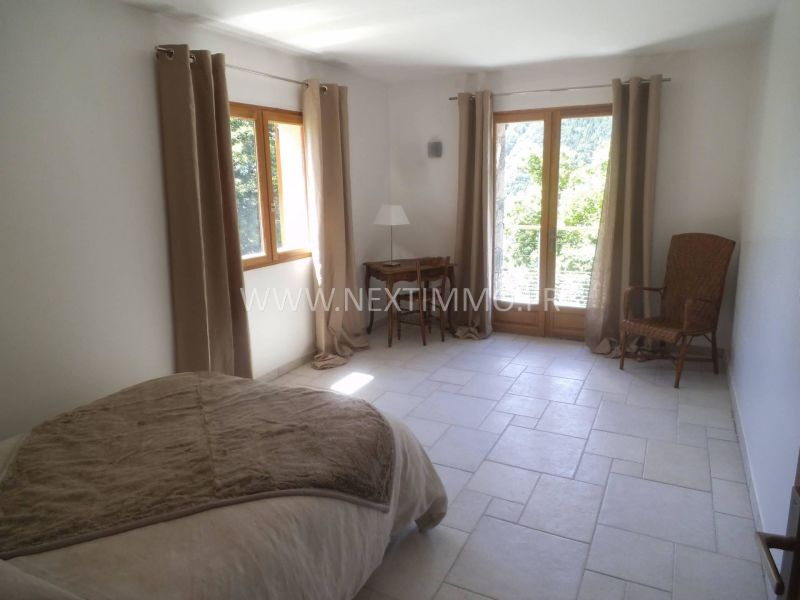 Revenda casa Saint-martin-vésubie 580000€ - Fotografia 7