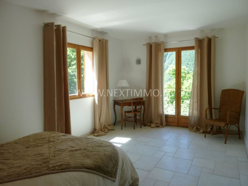 Revenda casa Saint-martin-vésubie 580000€ - Fotografia 10