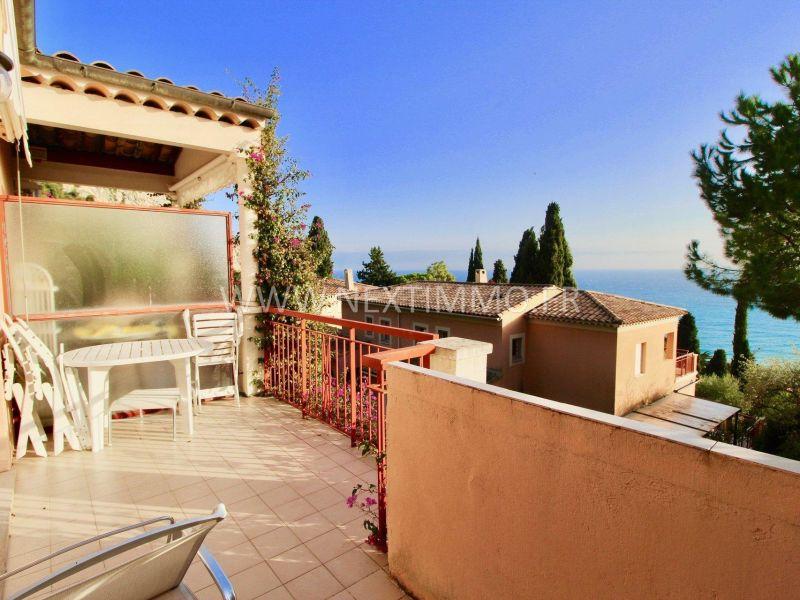 Vendita appartamento Menton 595000€ - Fotografia 8