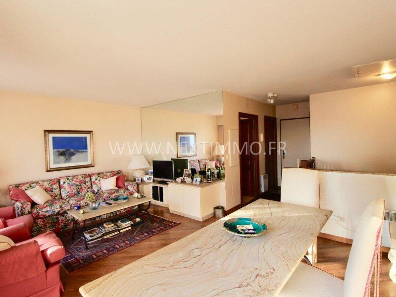 Vendita appartamento Menton 595000€ - Fotografia 5