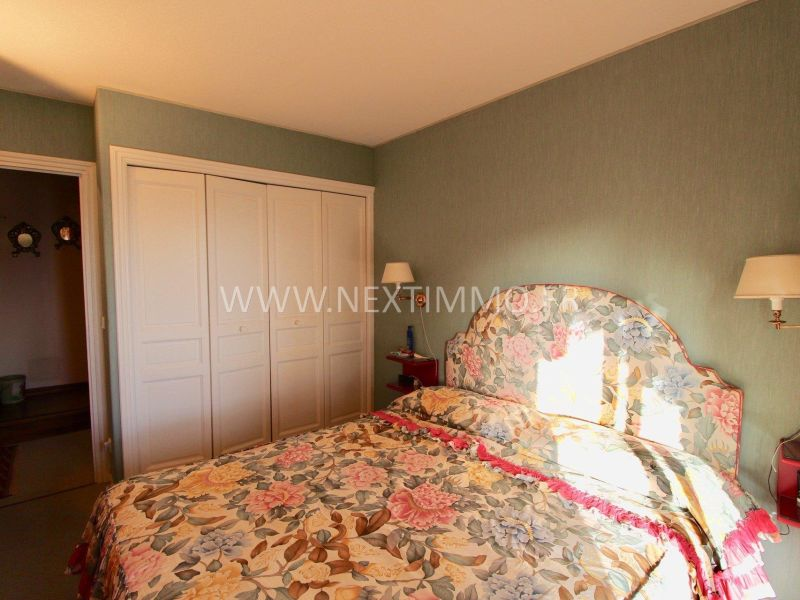 Vendita appartamento Menton 595000€ - Fotografia 9