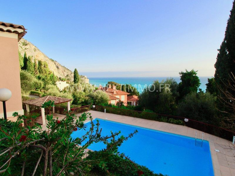 Vendita appartamento Menton 595000€ - Fotografia 1