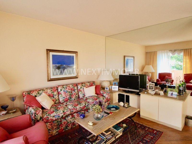 Vendita appartamento Menton 595000€ - Fotografia 7