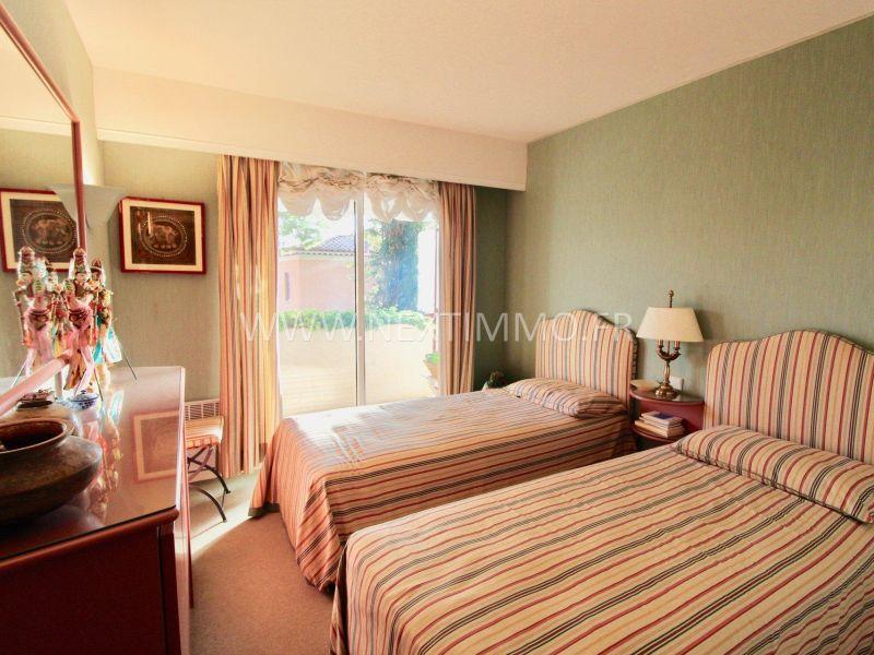 Vendita appartamento Menton 595000€ - Fotografia 10